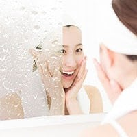 ヨゴレーヌ(浴室用 ウロコ防止ミラー)5ミリ